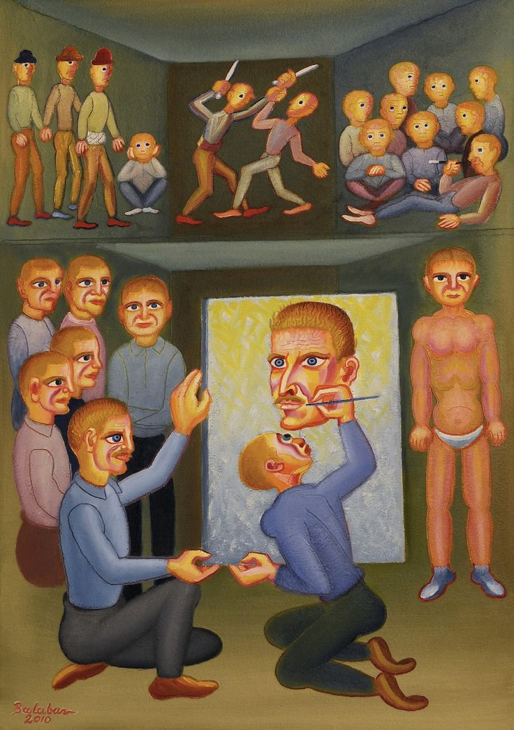 Nâzım Hikmet'in kendinden 20 yaş küçük cezaevi arkadaşı, ressam İbrahim Balaban'ın üç önemli tablosu üzerine yazdığı şiirleri o tablolarla birlikte okumalı.