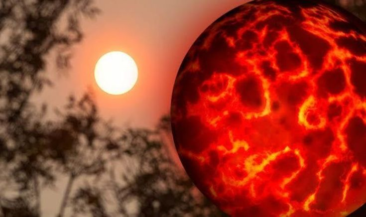 NIBIRU LATEST: Governments 'cloaking out Planet X' as it's 'about to cause end of world' | Weird | News | Express.co.uk