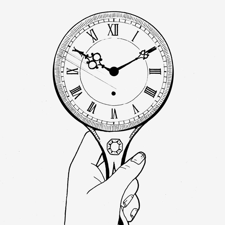 Time catches up with us all