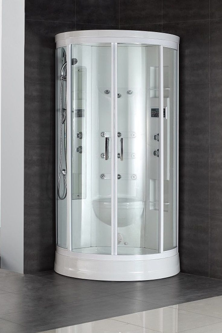 The Top 5 Benefits Of Steam Showers Overstock Com Steam
