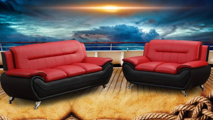Hey Guys! JMD Furniture just Revealed COLUMBUS DAY SALES Event ! Get this beautiful Black/Red U2705 Sofa and Loveseat for amazing price! Now it's down to $495.00! Deal ends on Monday, October 9th  Order online at: www.JMDFurniture.com  or visit one of our locations in DMV! Only at JMD Furniture  #JMDFurniture #Columbusday #Supersale #Sofaandloveseat #Liquidation #JMDPrice #JMDValue #JMDGuarantee