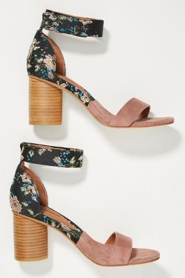 e4487a4637bb Shop the Jeffrey Campbell Purdy Heels and more Anthropologie at  Anthropologie today. Read customer reviews