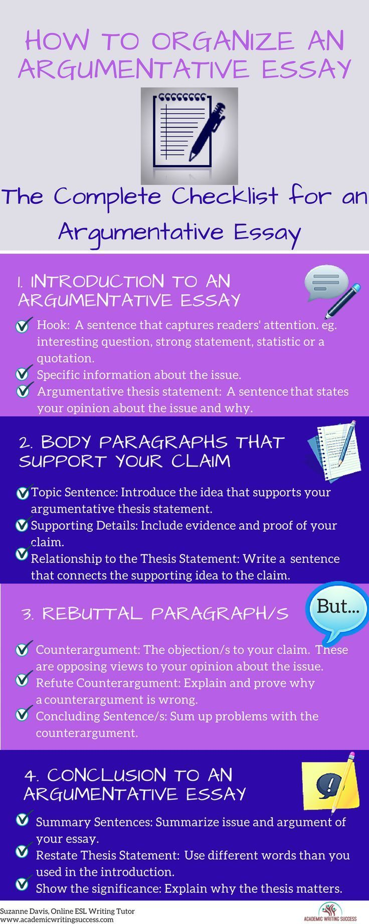 The Ultimate Guide On How To Organize A Bold Argumentative Essay Academic Writing Success Essay Writing Skills Argumentative Essay Academic Writing