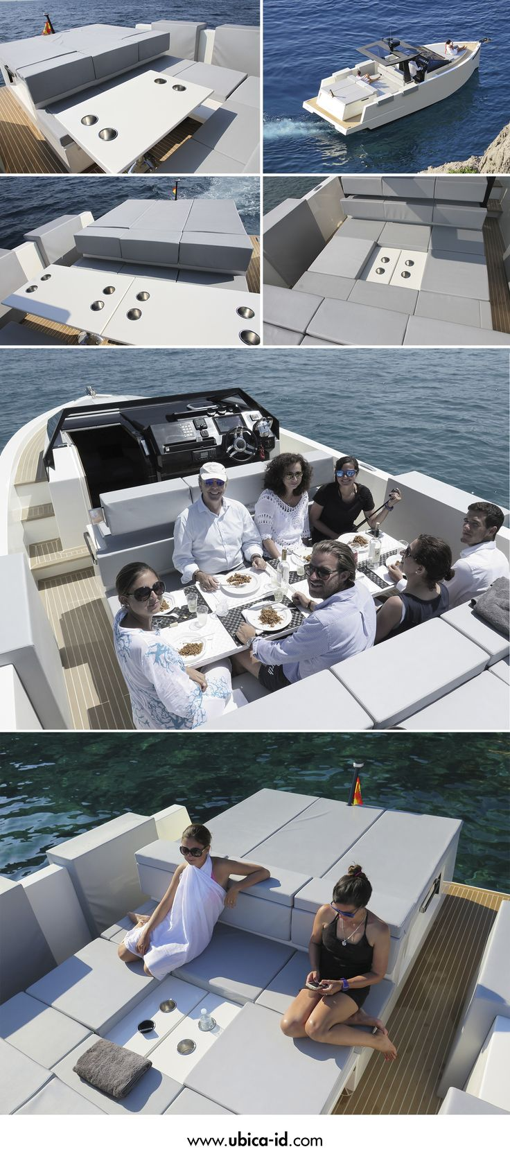 De Antonio Yachts D33   Design By Ubica Id