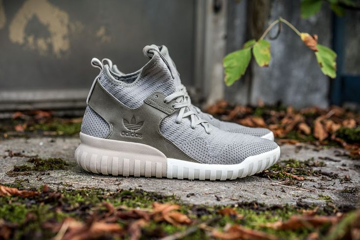Adidas Tubular X review & unboxing