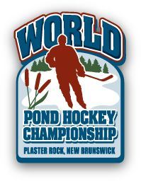 The World Pond Hockey Championship in Plaster Rock, NB is set for Feb 8 - 11, 2018. Check out the official website for all the details.