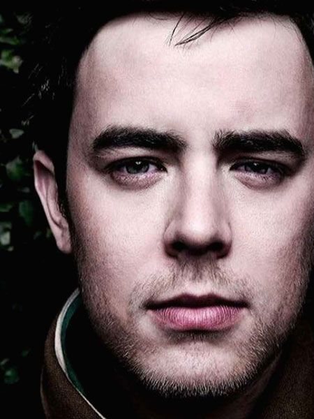 Colin Hanks (Fargo), 2014 Primetime Emmy Nominee for Outstanding Supporting Actor in a Miniseries or a Movie