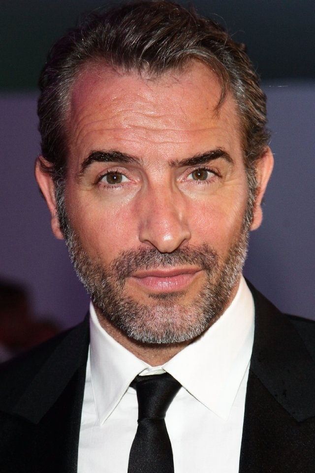 "Jean Dujardin ~ French actor who won the academy awared for his role in "" The Artist""."