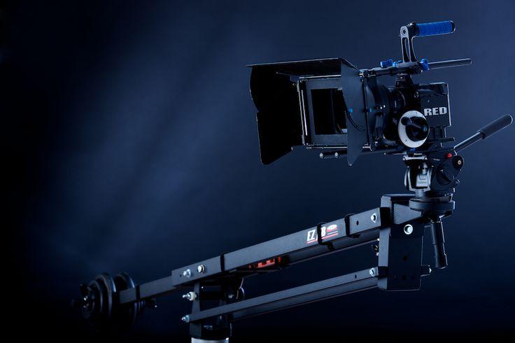 RED digital cinema camera rent in Tallinn, Canon digital camera rent | Gorodenkoff Visuals
