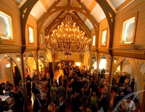 The Church Restaurant, wedding venue