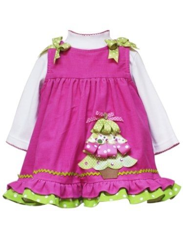 19 best Toddler girl Christmas dresses/outfits images on Pinterest ...