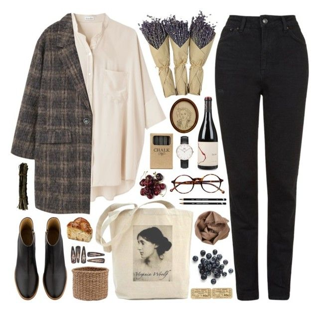 """""""061116 // farmers market"""" by rosemarykate ❤ liked on Polyvore featuring Topshop, Steven Alan, MANGO, A.P.C., Pupa, Jayson Home, Pigeon & Poodle, Mills Floral Company, Brunello Cucinelli and Daniel Wellington"""