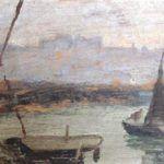 Ο άγνωστος Κωνσταντίνος Μαλέας «φέρνει» έργα της περιόδου 1901-1910 στον Χώρο Τέχνης «ΣΤΟart Κοραή»