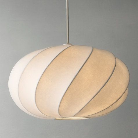 Buy John Lewis Easy To Fit Levi Ceiling Light Online At Johnlewis