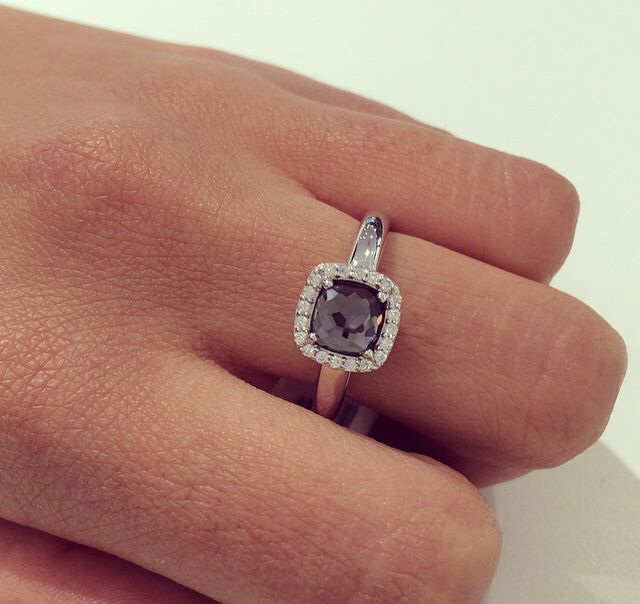 Beautiful ring from Ti Sento Milano
