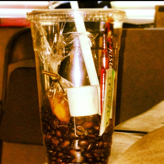 Pictures Of Classroom Design Ideas ~ This year s shalach manos coffee theme