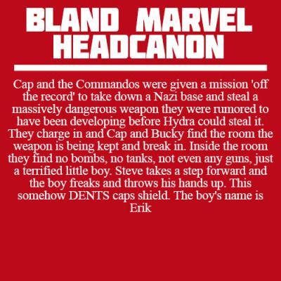 X-MEN CROSSOVER!!