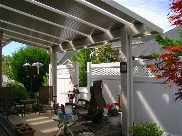 #Alumawood #Patio Cover And Window Awning, Corvallis! Tntbuildersinc.com