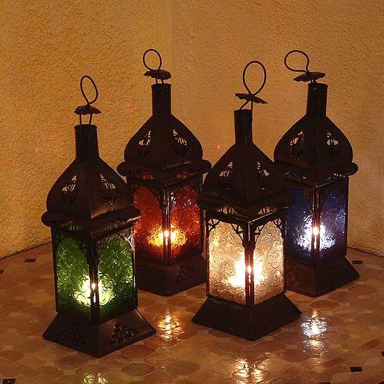 55 besten orientalische lampen laternen bilder auf. Black Bedroom Furniture Sets. Home Design Ideas