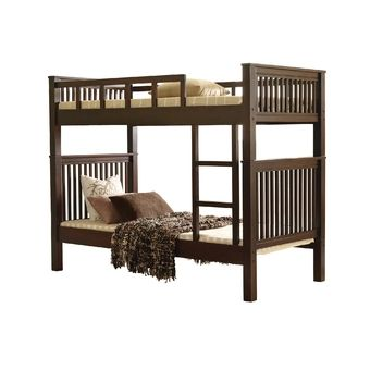 Best Buy Tristan Dd Double Deck Bed Walnut Online At Lazada 640 x 480