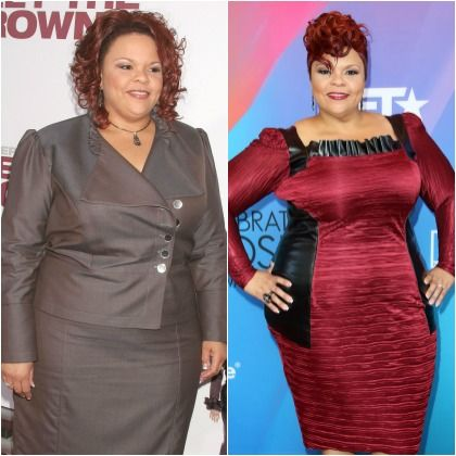 """""""He Loves Me At My Heaviest And He Loves Me At My Smallest"""": Tamela Mann On Losing 100 Pounds And Having David's Support"""