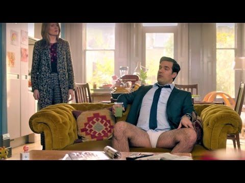 (4) CATASTROPHE Season 3 Official Trailer (HD) Rob Delaney Comedy Series - YouTube