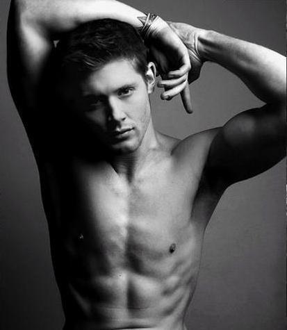 Jensen Ackles                                                       …