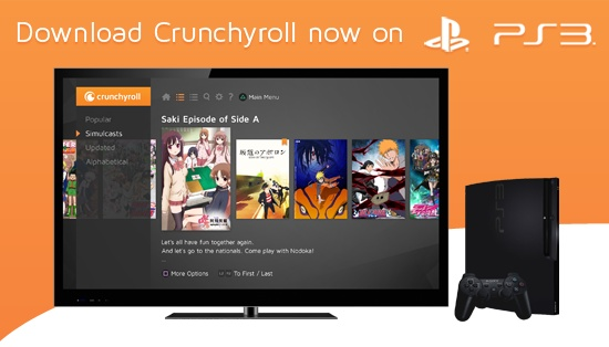 Crunchyroll - Watch Naruto Shippuden, Bleach, Anime Videos and Episodes Free Online