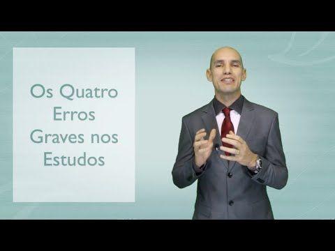 Estudo e Memorização | Renato Alves