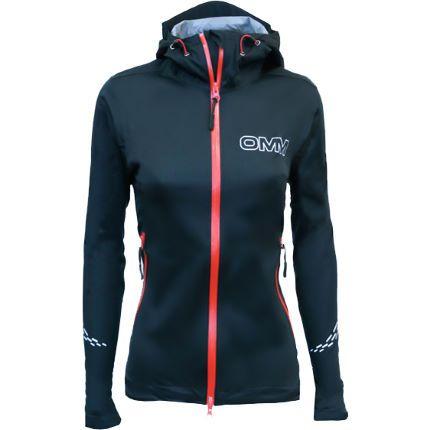 OMM Women's Kamleika Race Jacket