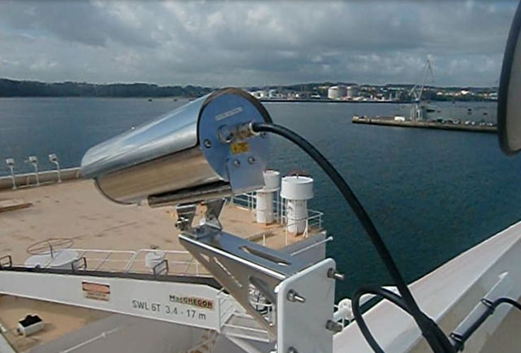 Looking for Marine CCTV? Check out our past Marine Case Study at Southampton Docks: http://www.clearview-communications.com/marine-case-studies/125-southampton-docks