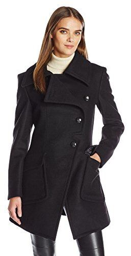 Vivienne Westwood Anglomania Women's Military Coat