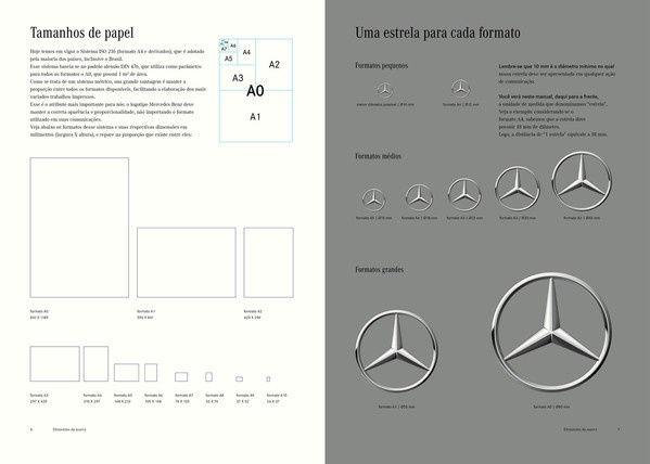 36 best brands logos images on pinterest brand for Mercedes benz corporate