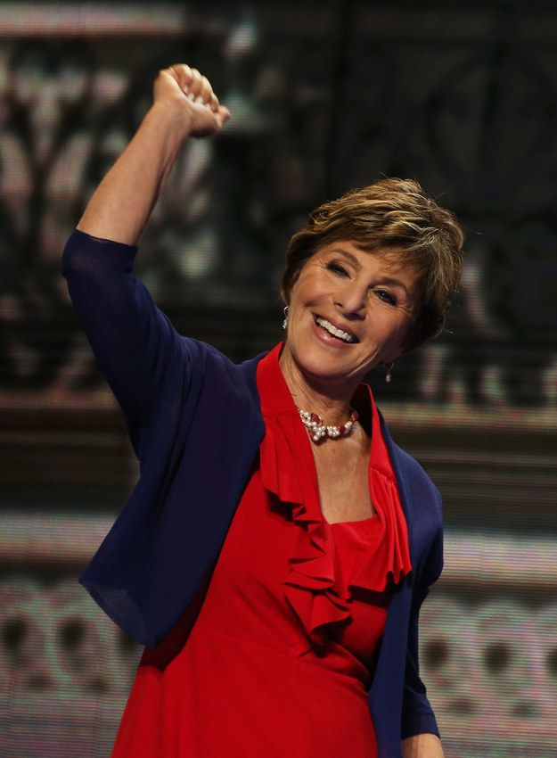 "Barbara Boxer And The Myth Of The ""Year Of The Women"""