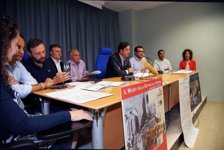 Colline Teatine a Casa Abruzzo per promuovere cibo e territorio - L'Abruzzo è servito | Quotidiano di ricette e notizie d'AbruzzoL'Abruzzo è servito | Quotidiano di ricette e notizie d'Abruzzo