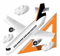 Что позволяет самолету летать вверх ногами? | Вопрос-ответ | Вокруг Света