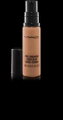 MAC Cosmetics: Pro Longwear Concealer in NW20/NW25 (Eyelid Primer, Undereye Concealer) Envious Mermaid - A Smokey Makeup Tutorial