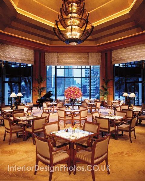109 best Art Deco Restaurant images on Pinterest