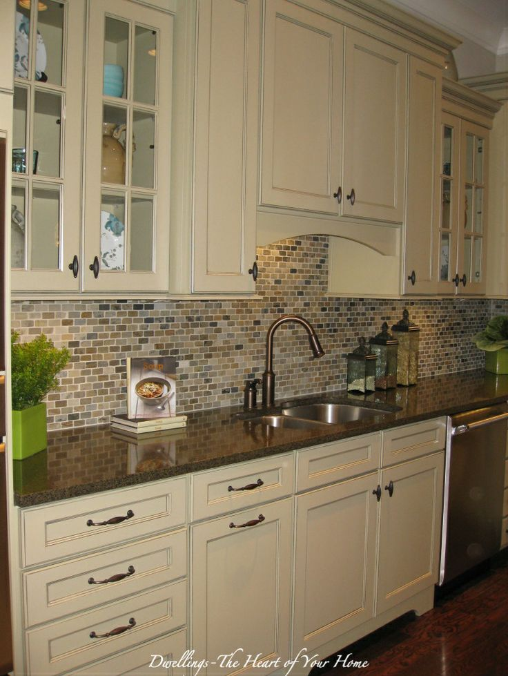 23 Best Images About Kitchens On Pinterest Subway Tile Backsplash Islands And Cabinets