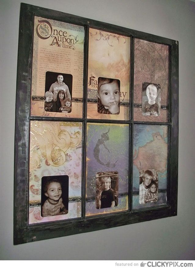 Creative decorating ideas old windows 28 wall decor for Ideas for old windows pictures