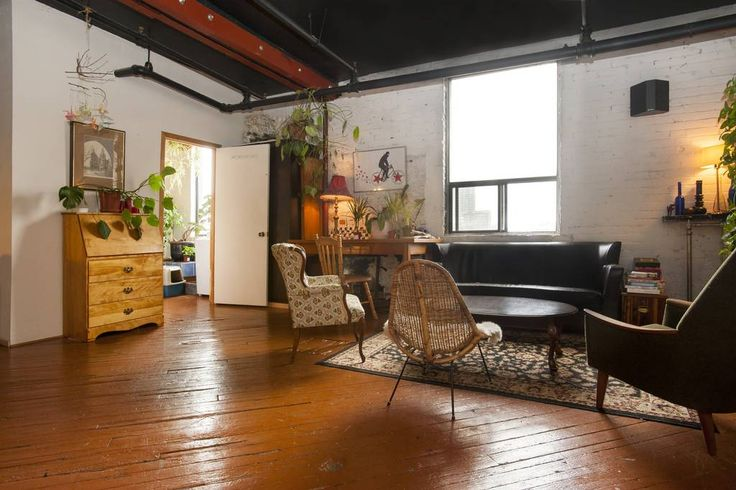 Check out this awesome listing on Airbnb: Loft apartment in downtown westend - Apartments for Rent in Toronto