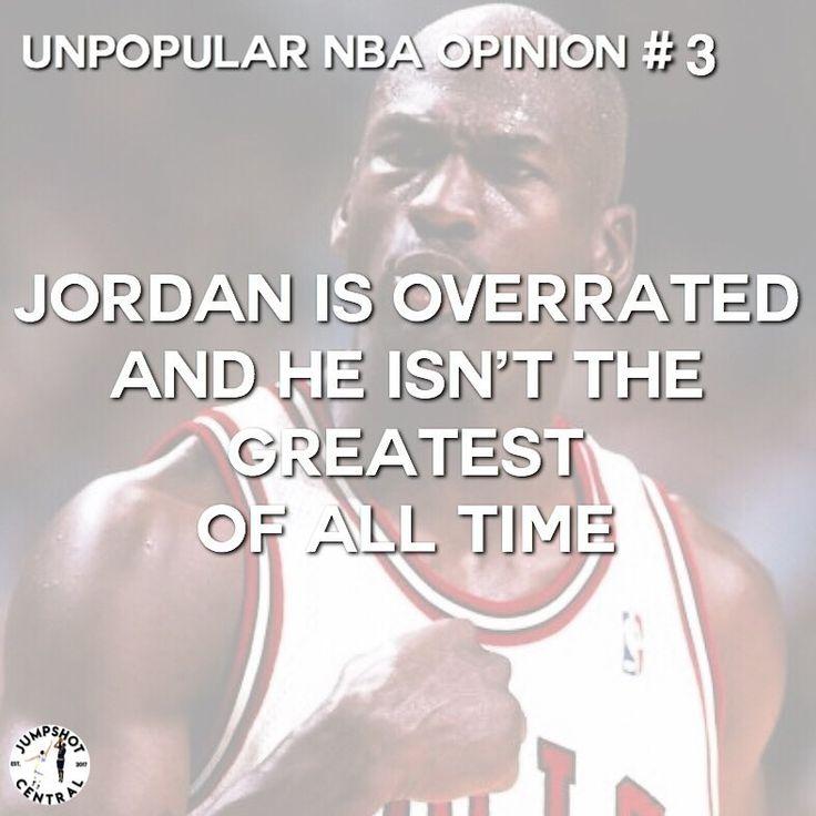 Do you agree or disagree? follow me @jumpshotcentral - - - - #basketball #nba #sports #news #warriors #cavs #bball #jumpshot #nbamemes #goat #jordan #lebron #curry #three #edit #nike #player #jerseys #f4f #knicks #sixers #suns