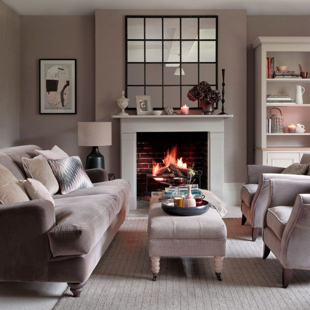 Neutral Living Room Ideas For A Cool, Calm And Collected