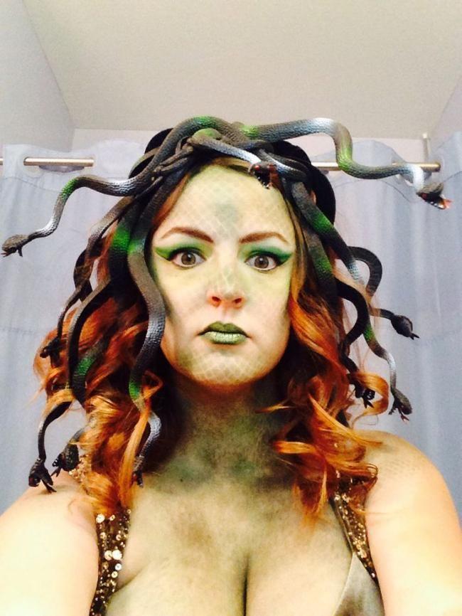 medusa hair costume 146 best medusa and stone man images on pinterest