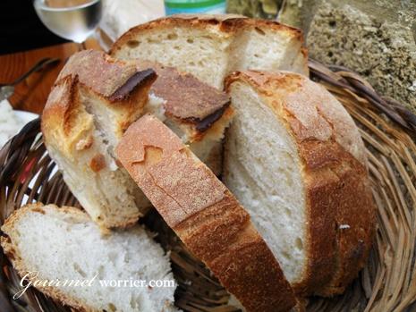 ħobża Maltija - Maltese bread
