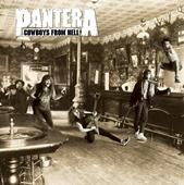 TrackID™ - Cowboys From Hell (Pantera)