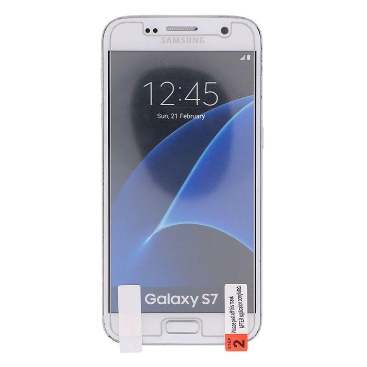 Samsung Galaxy S7 Displayfilm - Anti-Reflex