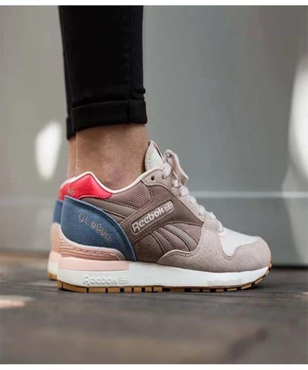 Reebok Gl 6000 Sports Shoes