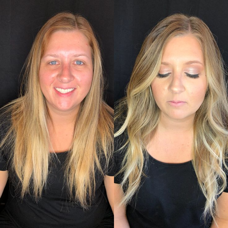 Before & Afters - TESS STEPHENSON MILLER