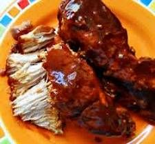 Succulent Country Style Ribs Recipe, Pressure Cooker Ready in No Time